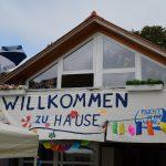 Willkommen zu Hause! (c) Dirk Krüger